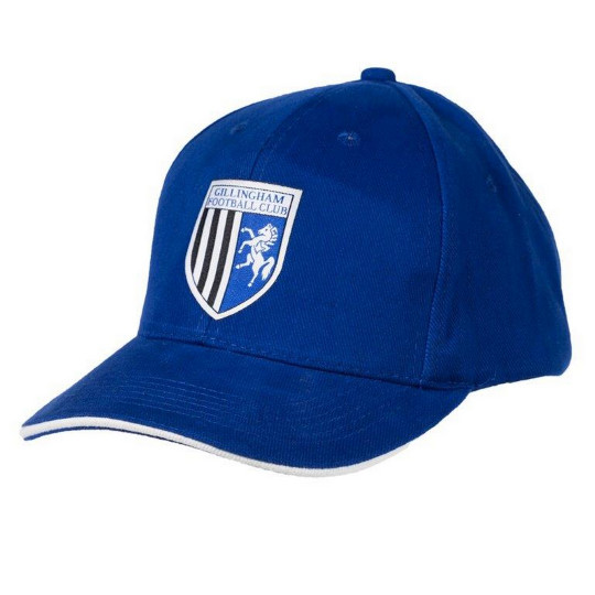 Baseball Cap Royal