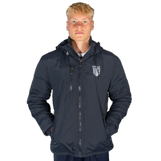 Easton Jacket