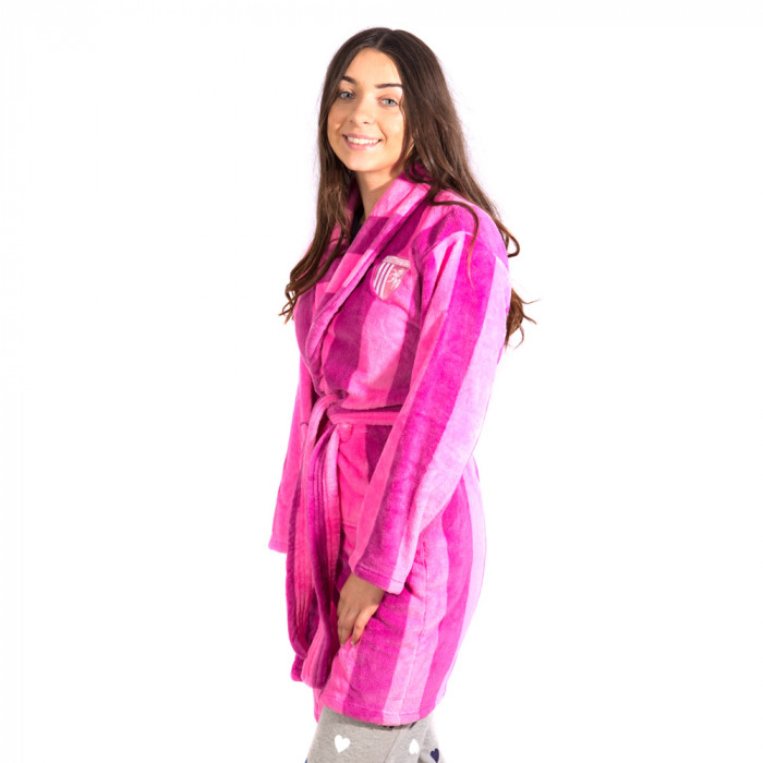 Junior Girls Dressing Gown