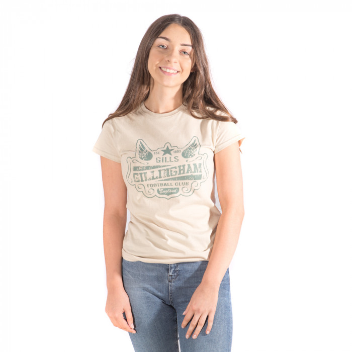 Freedom ladies T shirt